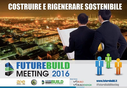 FutureBuild Meeting 2016